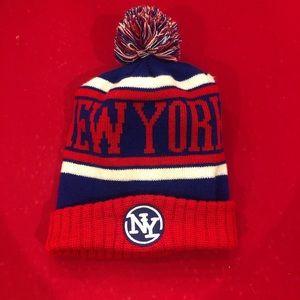 Other - New York beanie